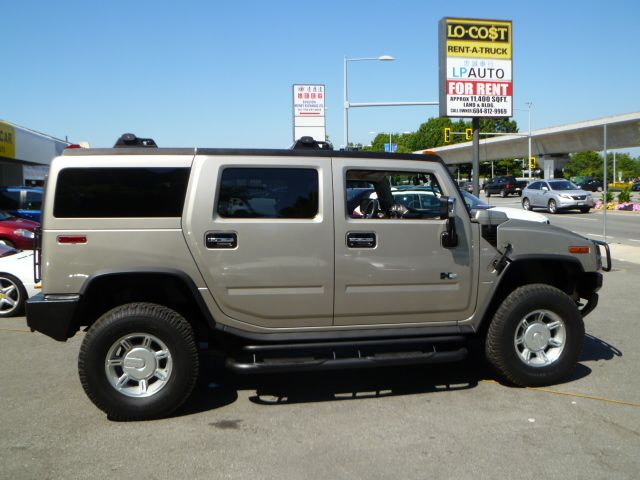 2004 hummer h2 lux series richmond british columbia used car for