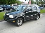 2001 Suzuki Grand Vitara           in Salaberry-De-Valleyfield, Quebec