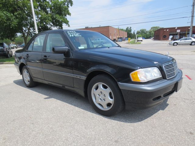 Used cars for 1999 mercedes benz c230
