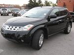 2004 Nissan Murano SL in North York, Ontario