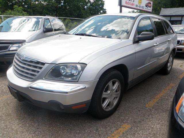 2004 chrysler pacifica brampton ontario used car for sale. Cars Review. Best American Auto & Cars Review