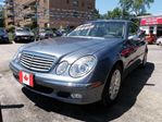2005 Mercedes-Benz E-Class E320           in Scarborough, Ontario