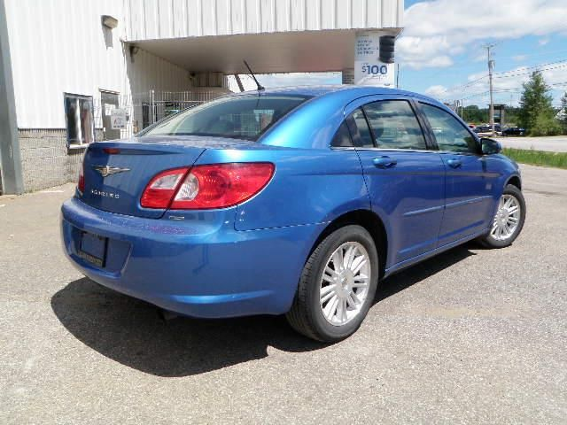 2007 chrysler sebring touring as is huntsville. Cars Review. Best American Auto & Cars Review