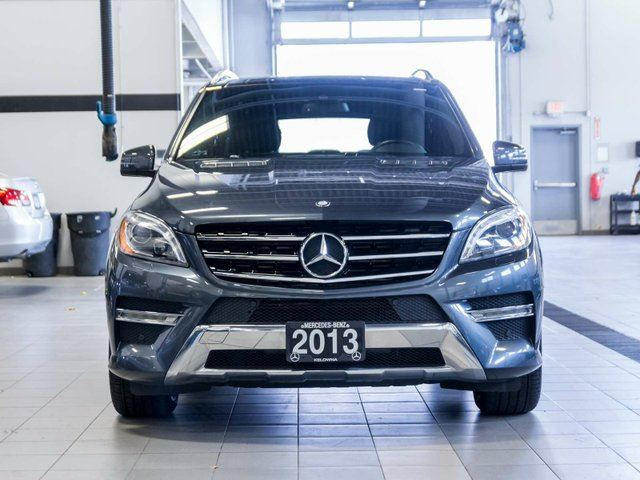 2013 mercedes benz m class ml350 bluetec 4matic kelowna. Black Bedroom Furniture Sets. Home Design Ideas
