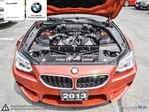 2013 BMW M6 Coupe in Newmarket, Ontario image 12