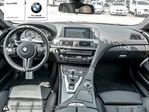 2013 BMW M6 Coupe in Newmarket, Ontario image 16