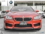 2013 BMW M6 Serpa BMW Executive Demo  in Newmarket, Ontario image 3