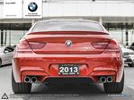 2013 BMW M6 Coupe in Newmarket, Ontario image 2