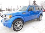 2008 Dodge Nitro SLT 4x4 ONE OWNER , BEST DEAL ONLINE! in Edmonton, Alberta