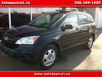 2009 Honda CR-V LX  Only....$191 bi-weekly - $0 down!.....Economical, Reliable & Warrantied! New tires and Brakes!! in Warman, Saskatchewan