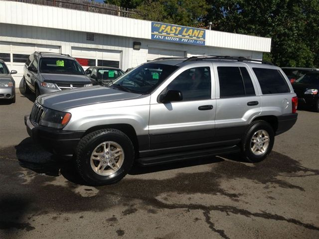 2003 jeep grand cherokee laredo calgary alberta used car for sale. Cars Review. Best American Auto & Cars Review