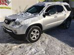 2008 GMC Acadia 7 SEATER ALLOYS in Burlington, Ontario