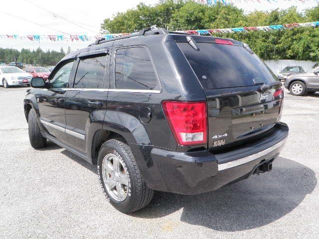 2005 jeep grand cherokee limited barrie ontario used car for sale. Cars Review. Best American Auto & Cars Review