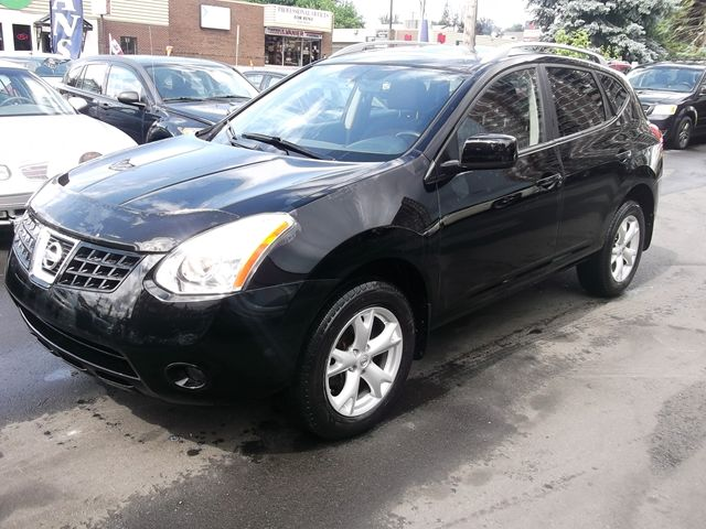 2009 nissan rogue sl awd sun roof very clean ottawa. Black Bedroom Furniture Sets. Home Design Ideas