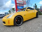 2005 Nissan 350Z 35th w/Black Seats in Edmonton, Alberta