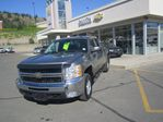 2008 Chevrolet Silverado 2500            in Kamloops, British Columbia