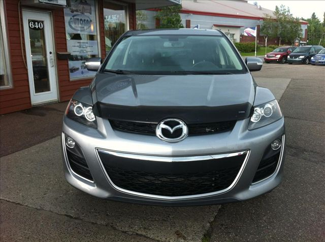 2010 mazda cx 7 gt awd cuir chicoutimi quebec used car for sale. Black Bedroom Furniture Sets. Home Design Ideas