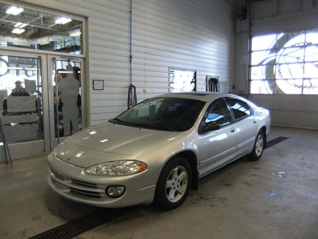 Chrysler Intrepid 2004