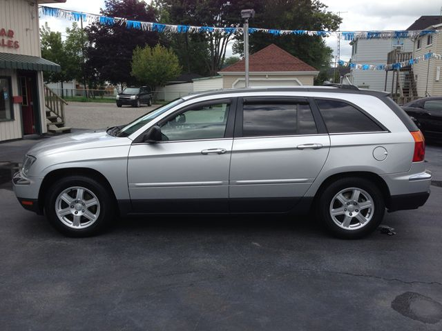 2006 chrysler pacifica touring dunnville ontario used car for sale. Cars Review. Best American Auto & Cars Review