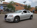 2012 Chrysler 300 300S LIMITED 8.4 TOCH SCREEN RADIO in Mississauga, Ontario