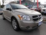 2009 Dodge Caliber SXT in Brampton, Ontario