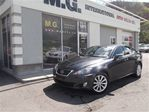 2010 Lexus IS 250           in Ottawa, Ontario