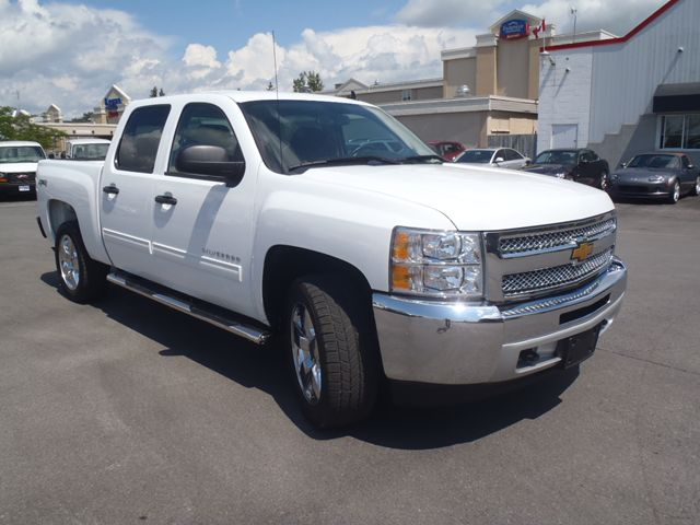 2013 chevrolet silverado 1500 lt crew cab 4x4 5 3l in belleville. Cars Review. Best American Auto & Cars Review