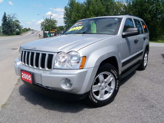 2005 jeep grand cherokee 8700kms wow leather sunroof 1 owner. Cars Review. Best American Auto & Cars Review