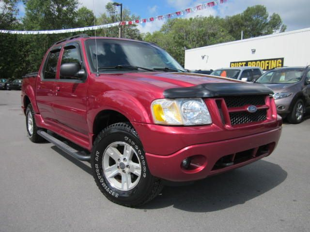 2005 ford explorer sport trac xlt 4x4 moonroof autostart in. Cars Review. Best American Auto & Cars Review
