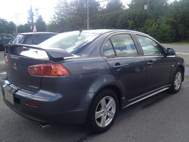 2009 mitsubishi lancer se ottawa ontario used car for sale. Black Bedroom Furniture Sets. Home Design Ideas