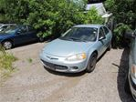 2002 Chrysler Sebring LX in London, Ontario