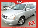 2007 Kia Sedona EX W/POWER PACKAGE / ALLOY in Cambridge, Ontario