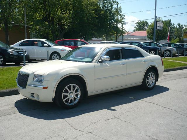 2010 Chrysler 300 Salaberry De Valleyfield Quebec Used