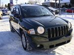 2008 Jeep Compass Sport/North in Montreal, Quebec