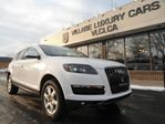 2010 Audi Q7 One Owner*18 inch alloys in Markham, Ontario