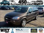 2009 Chevrolet Uplander LS $92/BI-WEEKLY BAD CREDIT OK * AT 4.79% in London, Ontario