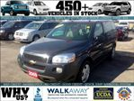 2009 Chevrolet Uplander LS $89/BI-WEEKLY BAD CREDIT OK * AT 4.79% in London, Ontario