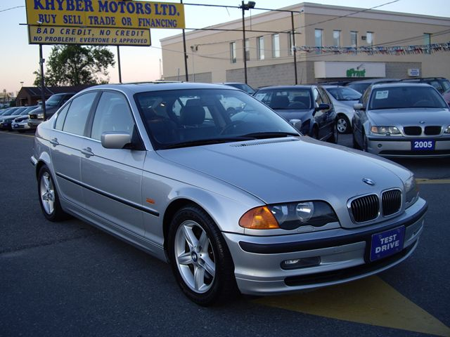 1999 bmw 3 series brampton ontario used car for sale. Black Bedroom Furniture Sets. Home Design Ideas