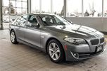 2011 BMW 5 Series           in Ottawa, Ontario