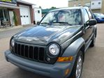 2005 Jeep Liberty           in Saguenay, Quebec