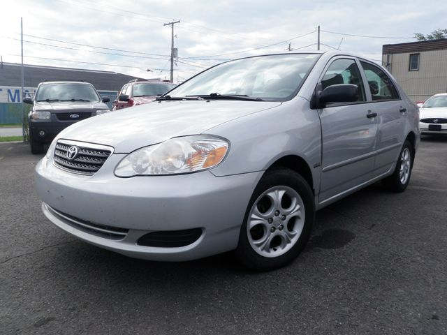 2008 toyota corolla ce   port colborne ontario used car for sale