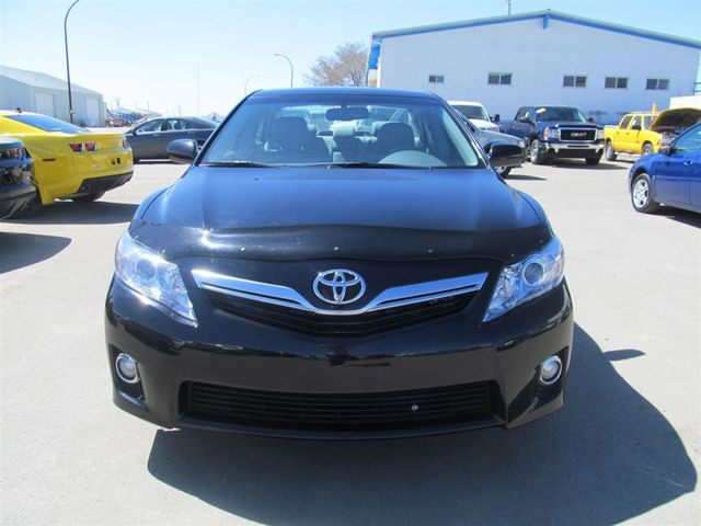 2010 toyota camry hybrid cyber lot call ahead for appointment to view regina saskatchewan. Black Bedroom Furniture Sets. Home Design Ideas