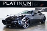 2009 Maserati GranTurismo 4.7 S / F1 / CAMBIO CORSA/ 1OF 300 in North York, Ontario