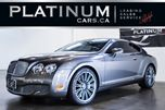 2008 Bentley Continental SPEED /MULLINER/ 600 HORSEPOWER/CANADIAN in North York, Ontario