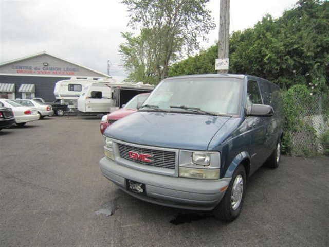 GMC Safari 1999