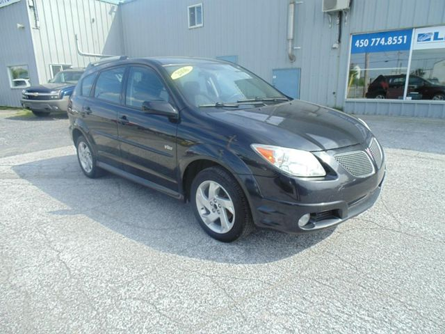 2006 pontiac vibe sainte madeleine quebec used car for sale. Black Bedroom Furniture Sets. Home Design Ideas