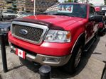 2005 Ford F-150 Lariat in Scarborough, Ontario