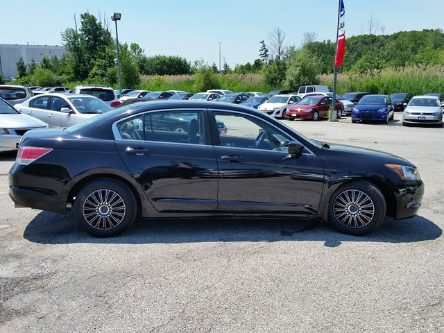 2010 honda accord lx pickering ontario car for sale 1319088. Black Bedroom Furniture Sets. Home Design Ideas