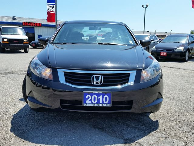 2010 honda accord lx pickering ontario car for sale. Black Bedroom Furniture Sets. Home Design Ideas