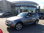 2010 BMW X3 xDrive30i in Mississauga, Ontario